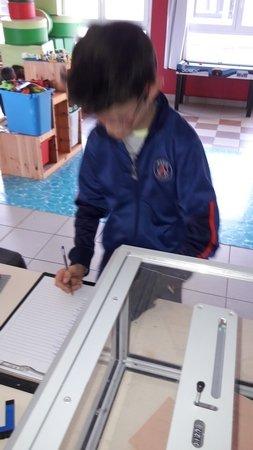 élections CE2 13 octobre (10)