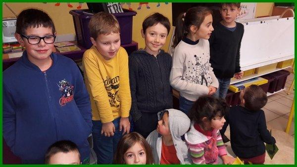 gouter de Noël avec nos filleuls 22 décembre (2)