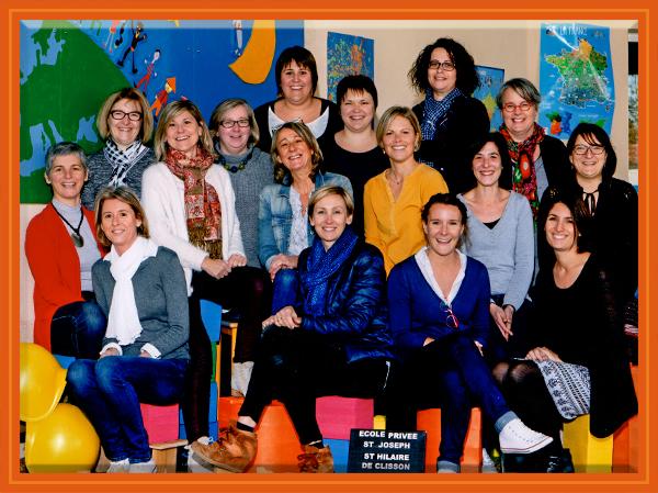 equipe educative 2016